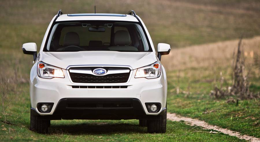 2014-subaru-forester-touring-front-profile